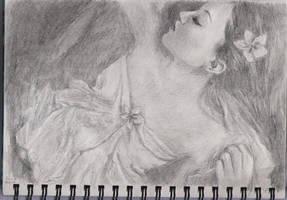 :Fan Art of KedraLynn's work: by kawaii-namine
