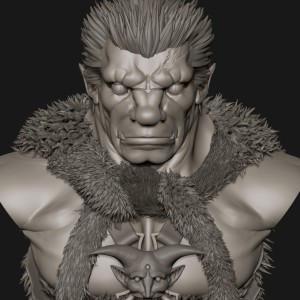 GVDigitalSculptor's Profile Picture