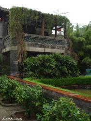 Garden by Beracahvalley