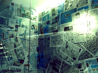 All I see is news by Beracahvalley