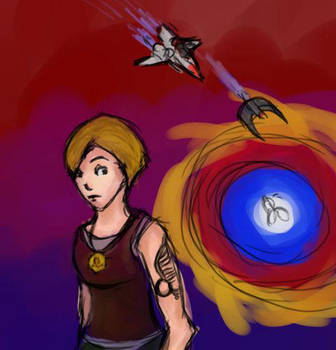 Destiny by ShadowTriforce