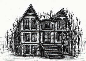 House by Anna-Reis