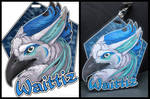 Badge for Waittiz by SaQe