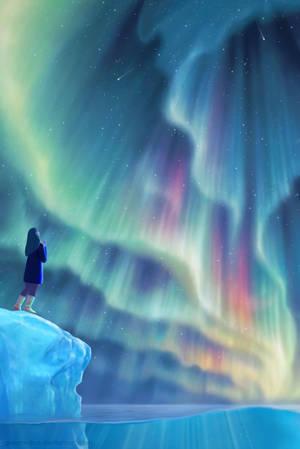 A Dreamer by GreenVoice
