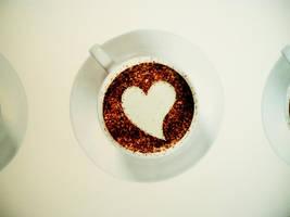 Coffee by c-inderella