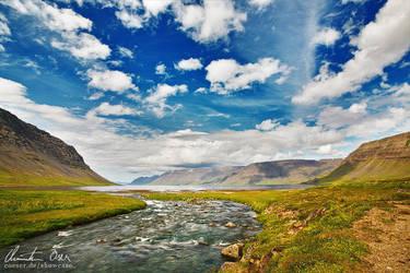 Iceland, Untitled 10 by Nightline