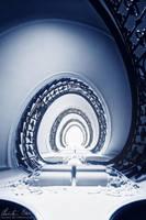 Cold Spiral 3 by Nightline