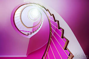 Pink revelation 3 by Nightline
