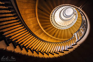 Heal's London Staircase 01 by Nightline