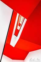 Munich Staircase 02 by Nightline