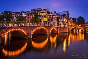 Amsterdam 02 by Nightline