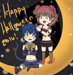 Halloween 2016 by Phatom12