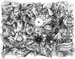 Interdimensional Impartiality by BobbyBobby85