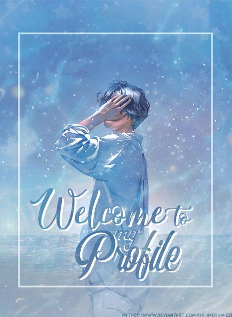 Profile by Hajimeramiezu