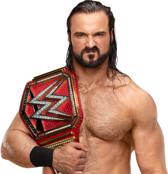 Image result for drew mcintyre universal championship