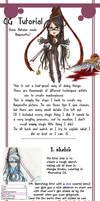 Bayonetta CG Tutorial by Autumnology
