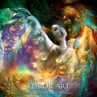 Galaxy Dancer by FurorArt
