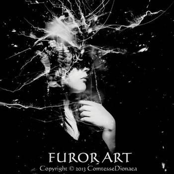 Elektra by FurorArt