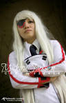 CosCard Laura Bodewig by MichiruPLANET