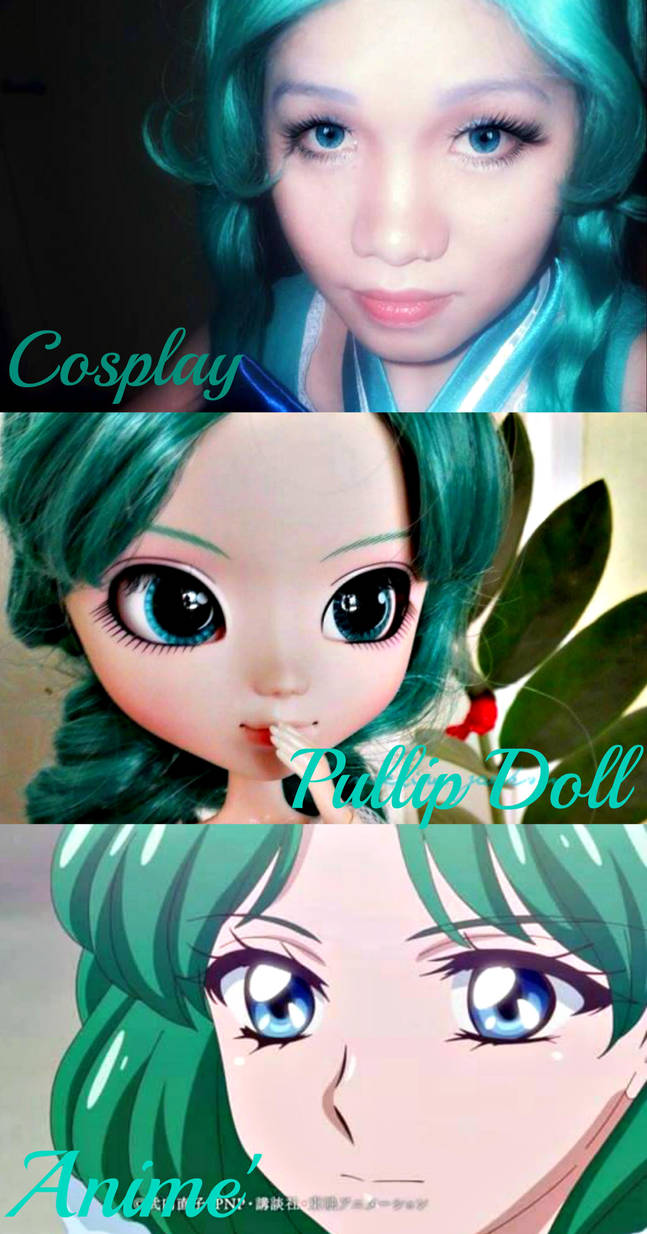 Cosplay Bandwagon by MichiruPLANET