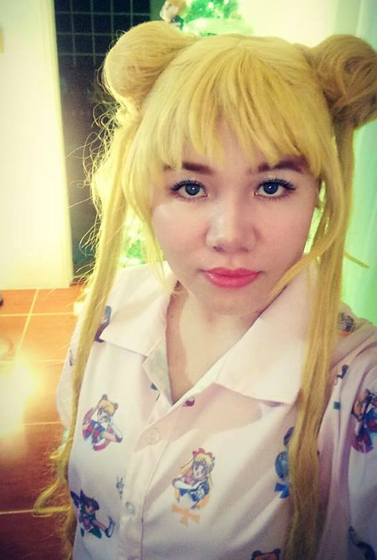 Usagi Tsukino by MichiruPLANET