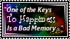 Key to Happiness by SHADOWofaSTRANGER