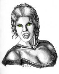 Janette by Chrishankhah