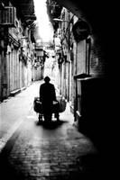 Barrage of Forgotten Memories by ABXeye