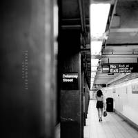 No Exit by ABXeye