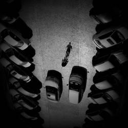 Man Machine by ABXeye