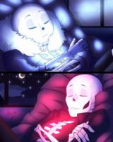 Nightlights by MelodyScotch