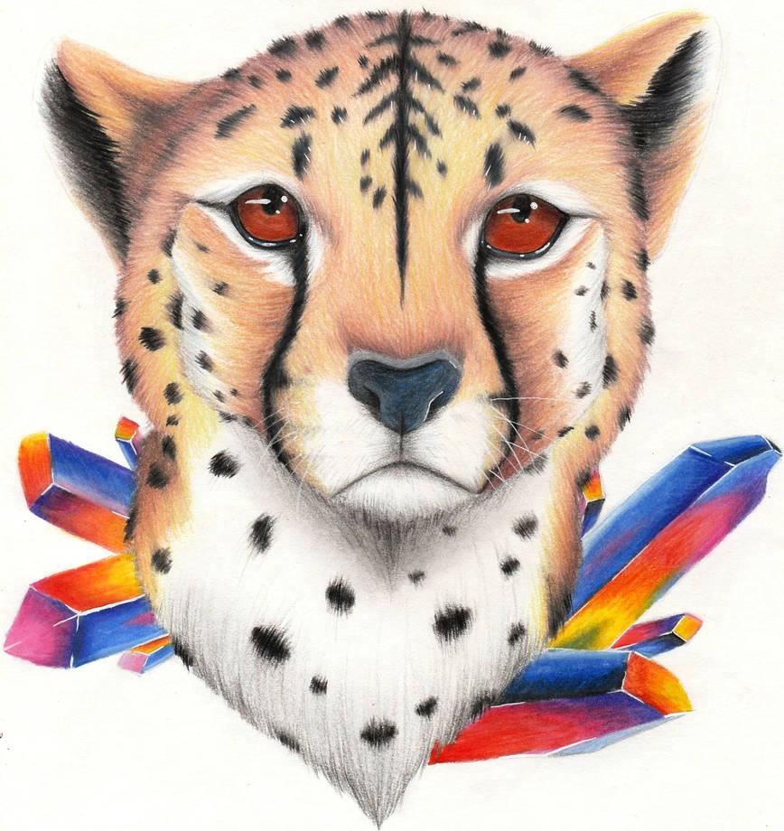 CheetaH by FigoFox