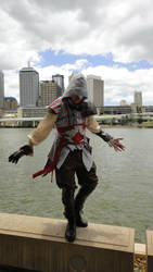Assassins Creed by AuditoreEagle