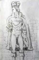 White King by Alfonzzz105