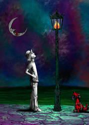 lightpost by Alfonzzz105