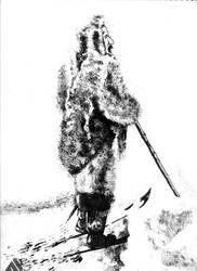 Amundsen by Alfonzzz105