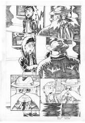 SAU 01 p8, For Science part 1 by CrimsonDarkwolfe