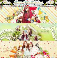 [PSD] HappyNewYear-Tet Holiday by kwonnami14