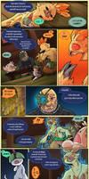 Emerald Nuzlocke: The Burning Sky [49] by Neowth