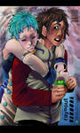 E7-Young Lovers by Pandemoniumswings