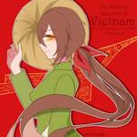 Happy birthday Vietnam by WindyGior