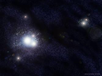 Starsphere X3 by Sadman-New-Order