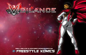 Vigilance Promo by 5000WATTS