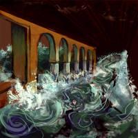 Atlantis by ChocolateCello