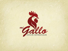 Mi Gallo by eyenod