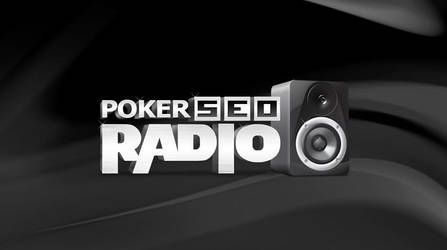Poker SEO Radio by eyenod