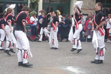 Morris dance 12 by PsychicHexo