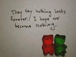 Wishful Thinking by popsiclestars