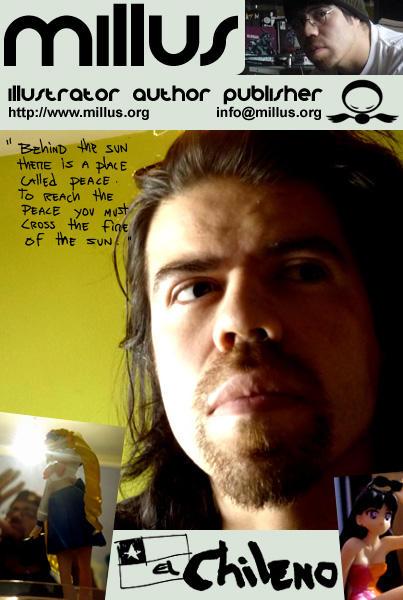 Millus's Profile Picture