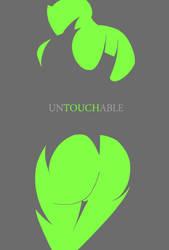 BATMAN Untouchable by Millus
